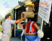 """Chevy Chase Signed """"National Lampoon's Vacation"""" 16x20 Photo (Beckett COA) at PristineAuction.com"""