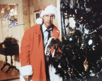 """Chevy Chase Signed """"National Lampoon's Christmas Vacation"""" 16x20 Photo (Beckett COA) at PristineAuction.com"""