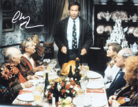 "Chevy Chase Signed ""National Lampoon's Christmas Vacation"" 16x20 Photo (Beckett COA) at PristineAuction.com"