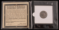 AD 270-275 - Aurelian, The Father of Christmas - Original Roman Empire Coin at PristineAuction.com