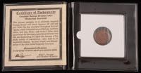 AD 306-410 - Valentinian I - Original Roman Empire Coin at PristineAuction.com