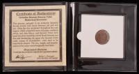 AD 306-410 - Rome, The First Christian Empire - Original Roman Empire Coin at PristineAuction.com