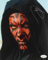 "Ray Park Signed ""Star Wars: The Phantom Menace"" 8x10 Photo (JSA Hologram) at PristineAuction.com"