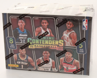 2019-20  Panini Contenders Basketball Blaster Box of (40) Cards at PristineAuction.com