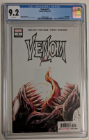 "2018 ""Venom"" Issue #3 Marvel Comic Book (CGC 9.2) at PristineAuction.com"