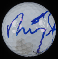 Nick Faldo Signed Golf Ball (PSA COA) at PristineAuction.com