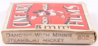 1940's Mickey Mouse 8mm Film Reel at PristineAuction.com