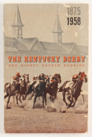 Vintage 1958 The Kentucky Derby Program at PristineAuction.com
