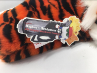 """Tiger Woods """"Frank"""" Headcover created by Daphne's Headcover at PristineAuction.com"""