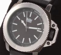 Wohler Manhattan Men's Style Watch at PristineAuction.com
