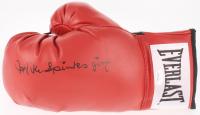 "Michael Spinks Signed Everlast Boxing Glove Inscribed ""Jinx"" (JSA COA) at PristineAuction.com"