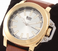 Wohler Manhattan Men's Style Watch at PristineAuction.com