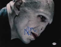 """Ralph Fiennes Signed """"Harry Potter"""" 11x14 Photo (PSA COA) at PristineAuction.com"""