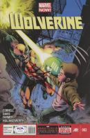 Hugh Jackman Signed 2013 Wolverine #2 Comic Book (PSA COA) at PristineAuction.com