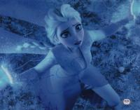 "Idina Menzel Signed ""Frozen"" 11x14 Photo (PSA COA) at PristineAuction.com"