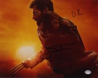 "Hugh Jackman & Dafne Keen Signed ""Logan"" 11x14 Photo (PSA COA) at PristineAuction.com"
