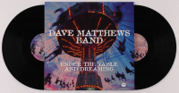 "Dave Matthews Signed Dave Matthews Band ""Under the Table and Dreaming"" Vinyl Record Album Cover (PSA COA) at PristineAuction.com"