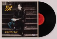 "Billy Joel Signed ""An Innocent Man"" Vinyl Record Album Cover (PSA Hologram) at PristineAuction.com"