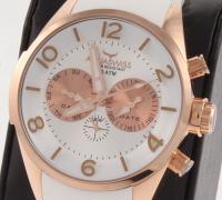 AQUASWISS Trax 5 Hand Men's Watch (New) at PristineAuction.com