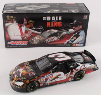 Dale Earnhardt LE #3 Elvis / Taking Care of Business Monte Carlo 1:24 Scale Die Cast Car at PristineAuction.com