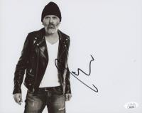 Lars Ulrich Signed 8x10 Photo (JSA COA) at PristineAuction.com