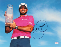 Jason Day Signed 11x14 Photo (PSA COA) at PristineAuction.com