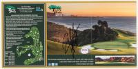 Hideki Matsuyama Signed Torrey Pines Scorecard 6x12 Photo (PSA Hologram) at PristineAuction.com