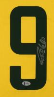 Ronaldo Signed Team Brazil Jersey (Beckett COA) at PristineAuction.com