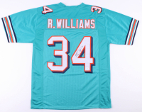 Ricky Williams Signed Jersey (JSA COA) at PristineAuction.com