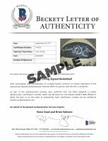 "Geddy Lee & Alex Lifeson Signed ""2112"" Vinyl Record Album (Beckett LOA) at PristineAuction.com"
