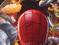 "Tom Holland Signed ""Spider Man"" 22.5x34 Poster (JSA COA) at PristineAuction.com"