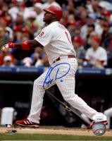Ryan Howard Signed Phillies 8x10 Photo (JSA COA) at PristineAuction.com