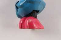 Vintage 1960s Disney Mickey Mouse, Minnie Mouse & Goofy Figurine Set at PristineAuction.com