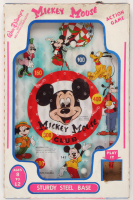 Vintage 1960's Walt Disney Mickey Mouse Club Pinball Game at PristineAuction.com