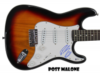 PPC 2020 Music Mania Guitar Mystery Box - Series 1 (Limited to 50) at PristineAuction.com