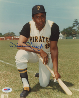 Willie Stargell Signed Pirates 8x10 Photo (PSA COA) at PristineAuction.com