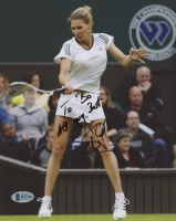 "Steffi Graf Signed 8x10 Photo Inscribed ""All My Best"" (Beckett COA) at PristineAuction.com"