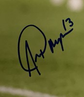 Alex Morgan Signed Team USA Soccer 16x20 Photo (JSA COA) at PristineAuction.com