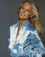 "Cheryl Ladd Signed 8x10 Photo Inscribed ""Love"" (Beckett COA) at PristineAuction.com"