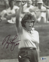 "Nancy Lopez Signed 8x10 Photo Inscribed ""2019"" (Beckett COA) at PristineAuction.com"