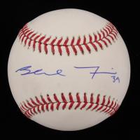 Blake Treinen Signed OML Baseball (JSA COA) at PristineAuction.com