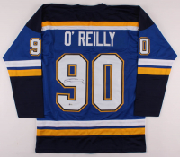 Ryan O'Reilly Signed Jersey (Beckett Hologram) at PristineAuction.com