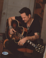 Gary Allan Signed 8x10 Photo (Beckett COA) at PristineAuction.com