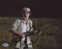 "Jeffrey DeMunn Signed ""The Walking Dead"" 8x10 Photo Inscribed ""Dale"" (Beckett COA) at PristineAuction.com"