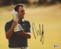 Francesco Molinari Signed 8x10 Photo (Beckett COA) at PristineAuction.com