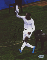 Jozy Altidore Signed Team USA 8x10 Photo (Beckett COA) at PristineAuction.com
