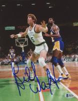 Bill Walton Signed Celtics 8x10 Photo (Beckett COA) at PristineAuction.com