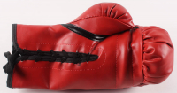 """Michael Spinks Signed Everlast Boxing Glove Inscribed """"Jinx"""" & """"31-1"""" (AWM COA) at PristineAuction.com"""