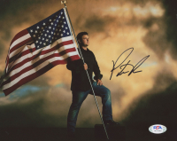 Patrick Reed Signed 8x10 Photo (PSA COA) at PristineAuction.com