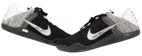Kobe Bryant Signed Pair of (2) Nike Kobe XI Basketball Shoes (Panini COA) at PristineAuction.com